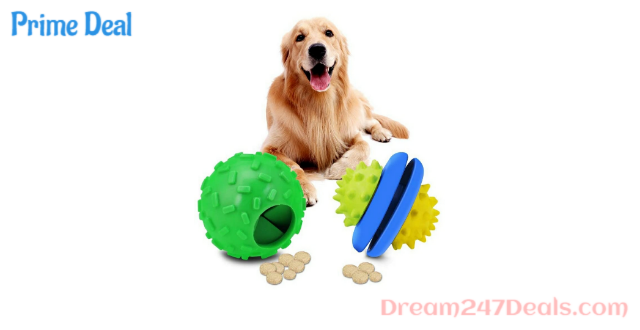 50% OFF ZGSZ Interactive Dog Toys