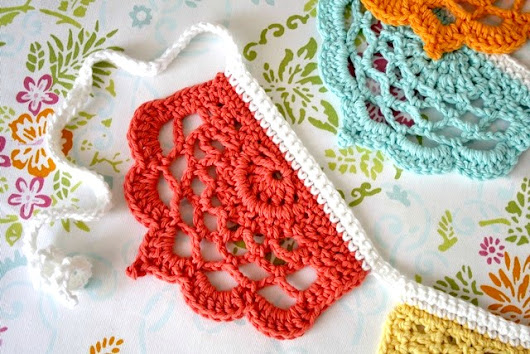3 Easy Weekend Crochet Projects for Home