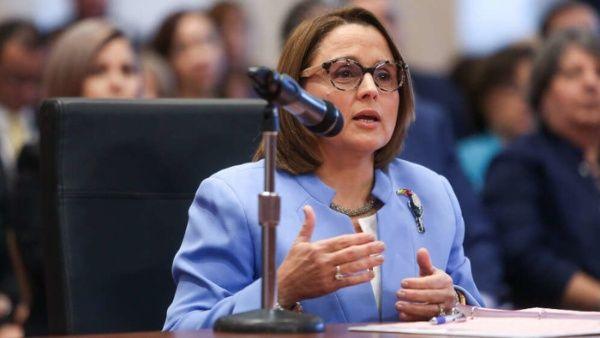 Secretaria de Justicia de Puerto Rico presenta su renuncia
