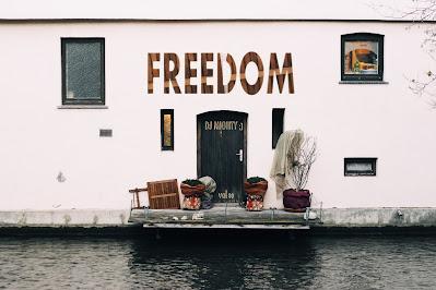 Vol 80 – Freedom