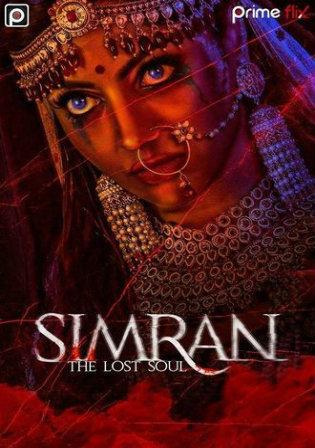 Simran 2020 WEB-DL 550MB Hindi Complete S01 Download 480p