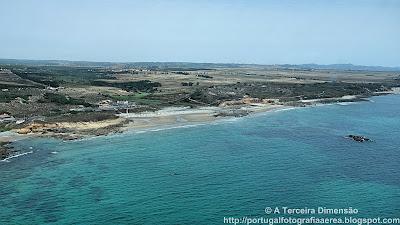 Praia de Morgável