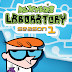 Dexter's Laboratory Season 1 (1996) WEB-DL Multi Audio [Tamil+Hindi+Eng] 480p