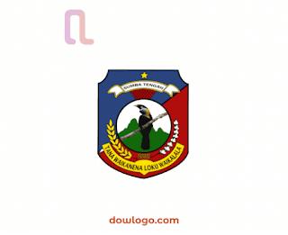 Logo Kabupaten Sumba Tengah Vector Format CDR, PNG