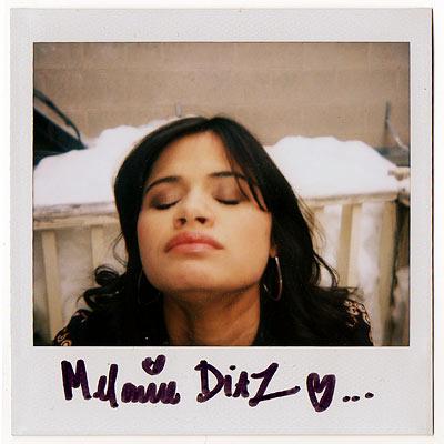 Finest Melonie Diaz Nude Pics Png