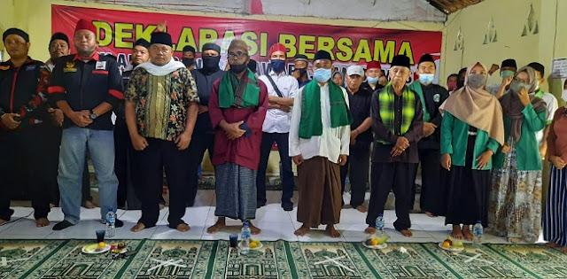 Tolak RUU HIP, Ulama Banten: UUD 1945 Dan GBHN Sudah Cukup