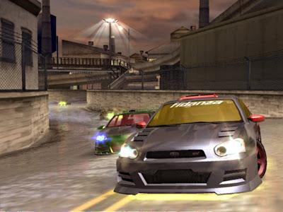 Download Need for Speed Underground 2 Torrent PC