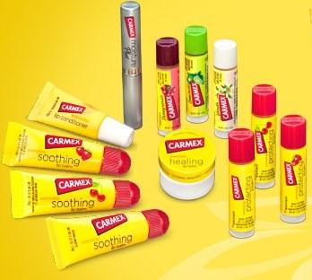 Carmex: Protege tus labios del frio - Blog de Belleza Cosmetica que Si Funciona