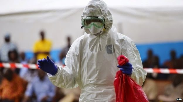 EBOLA%2B4 The Man who took Ebola to Port Harcourt Faces Manslaughter