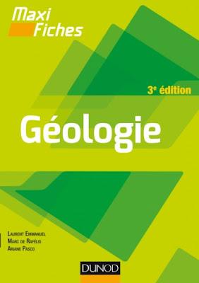 Télécharger Livre Gratuit Maxi fiches de Géologie en 85 fiches pdf