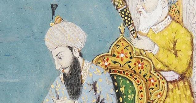 मुइज़ुद्दीन क़ैक़ाबाद जीवनी - Biography of Muizuddin Qaiqabad in Hindi