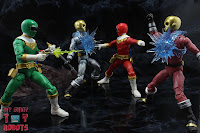 Lightning Collection Zeo Cogs 48