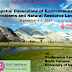 Two Day National Seminar On Spatial Dimensions of Environmental Problems and Natural Resource Law September 3-4, 2019