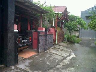 Rumah Dijual Murah Di Perum Graha Prima Tambun Utara Bekasi