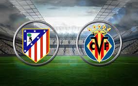 مشاهدة مباراة أتلتيكو مدريد وفياريال بث مباشر 24-2-2019 الدوري الاسباني
