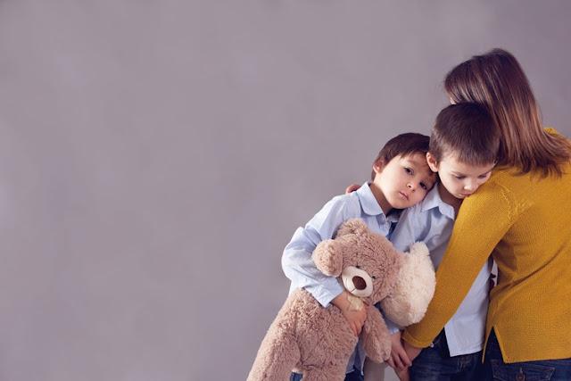 Penting Bagi Orangtua Mengajarkan Kegagalan pada Anak