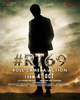 #RT69