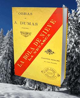 La Nevasca - Alejandro Dumas