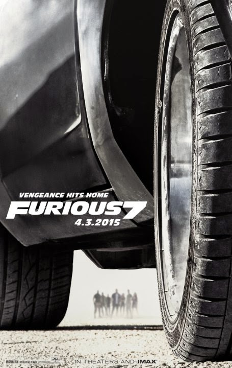 Download Film Fast and Furious 7 (2015) Bahasa Indonesia