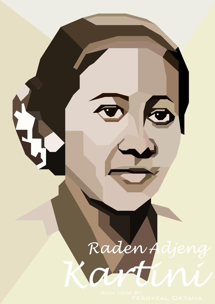 adalah hari kelahiran Raden Ajeng Kartini dan dijadikan sebagai Hari Kartini di negara ki Matematika Dan Wanita