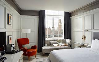 County Hotel London