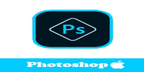 تحميل برنامج ps touch للايفون ios10