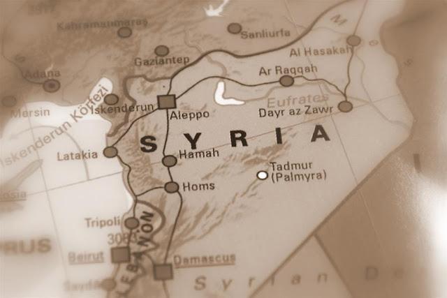 Και η Δαμασκός απορρίπτει το Τουρκολυβικό Μνημόνιο