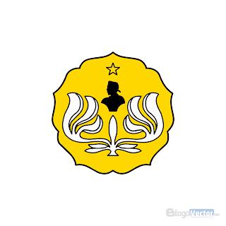 Universitas Jenderal Soedirman Logo vector (.cdr)