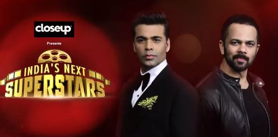 India'S Next Superstar Star Plus Show Wiki Story, Cast, Song, Promo, Timing, Images