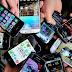 Los 'smartphones' son hoy un 75 % más caros que hace 5 años
