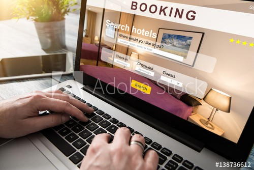 Best Hotel Booking Site For India