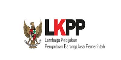 Lowongan Terbaru LKPP Republik indonesia ( Non CPNS ) Agustus 2017