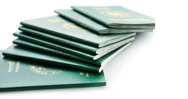 Pending for Passport Personalisation - Bangladesh Passport