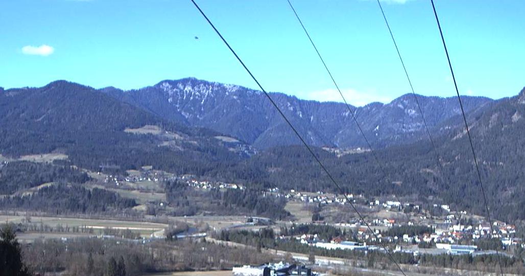 Lawine Kärnten