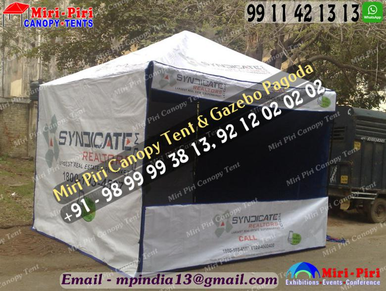 10x20 Canopy Tent with Sides Advertising Kiosk Marketing Kiosk Promotional Canopy Tent & Indoor 2 Outdoor - Umbrellas Parasols Canopy Tents Gazebo ...