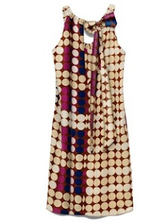 Silk Necktie Dress, Marni for H & M