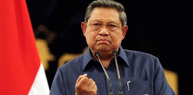 SBY: Kalau Di Negeri Ini Tak Satu Pun Yang Mau Bertanggung Jawab Tentang Kasus Jiwasraya...