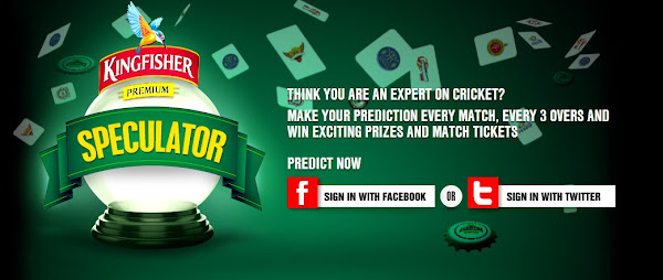 Predict scores and win IPL match Tickets