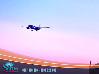 Vé máy bay đường Tô Hiệu