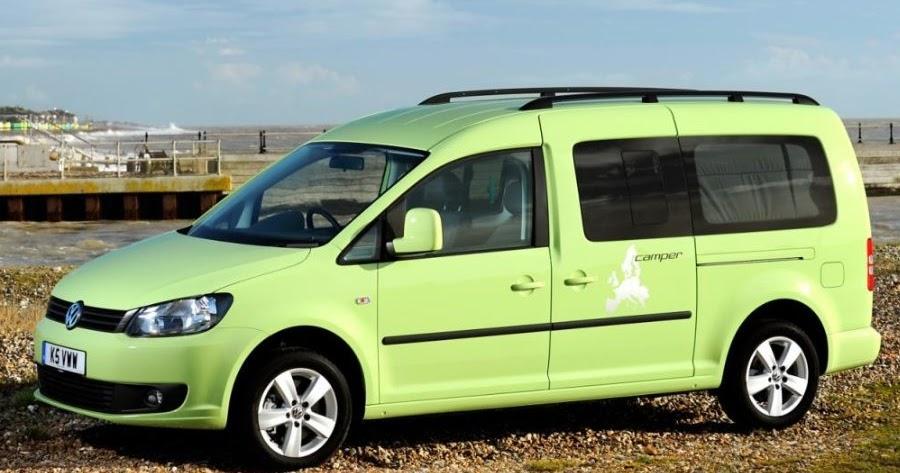 volkswagen caddy maxi camper autoesque. Black Bedroom Furniture Sets. Home Design Ideas