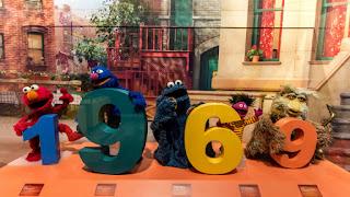 51 Aniversario de Barrio Sésamo