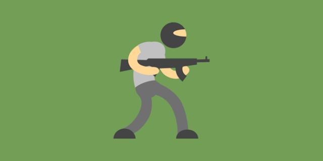Banyak Lahir Teroris 'Lone Wolf' Lewat Aplikasi Telegram