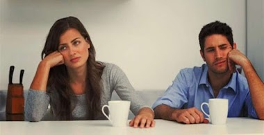Rutina en la relacion de pareja