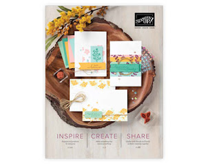2020-2021 Stampin' Up! catalog