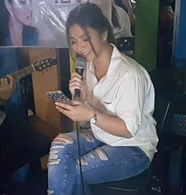 Angel Locsin Sings For Her 'Angels' During Her Birthday Party!