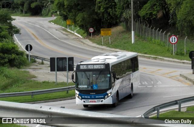 ROCHA LEÃO | Rio das Ostras