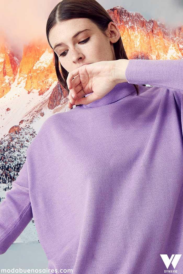 Color de moda esta temporada argentina invierno 2021