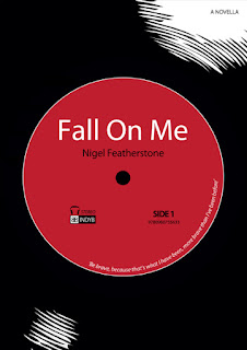 Fall on me Nigel Featherstone book review