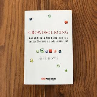 Crowdsourcing - Kalabaliklarin Gucu Bir Isin Gelecegine Nasil Sekil Verebilir?