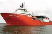 Singapore Sends MV Swift Rescue Helps Find KRI Nanggala-402